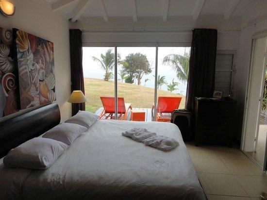 La Toubana Hotel & Spa: La chambre 29