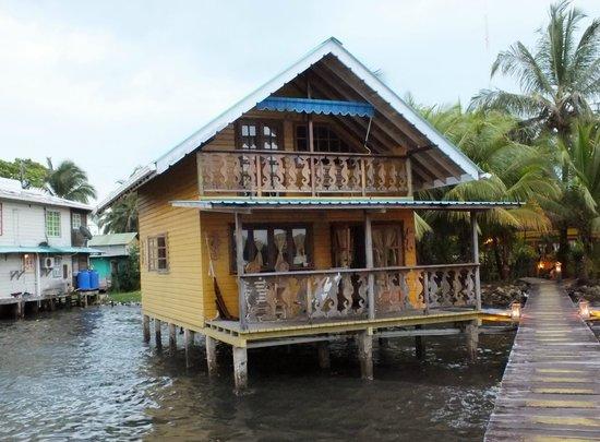 Koko Resort : Sea horse cabin