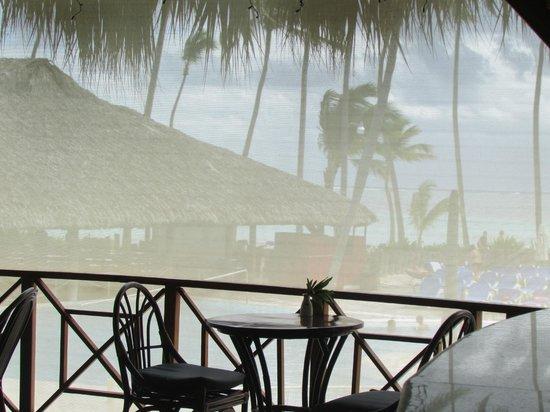 Natura Park Beach - EcoResort & Spa : bar de la piscine