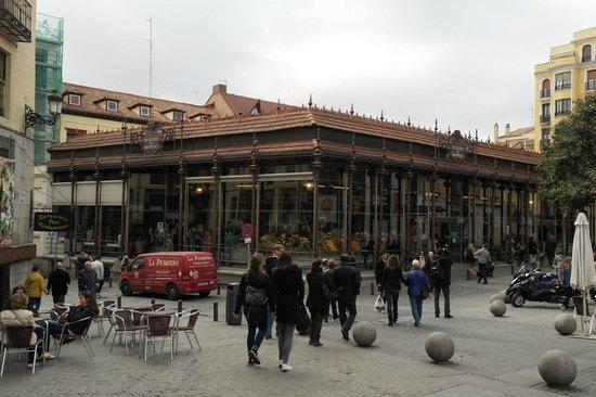 Mercado San Miguel: Mercato San Miguel
