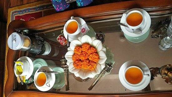 Welcome to Mayfair Darjeeling
