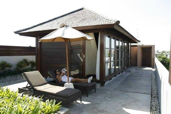 Amadea Resort & Villas: Nuestra suite!