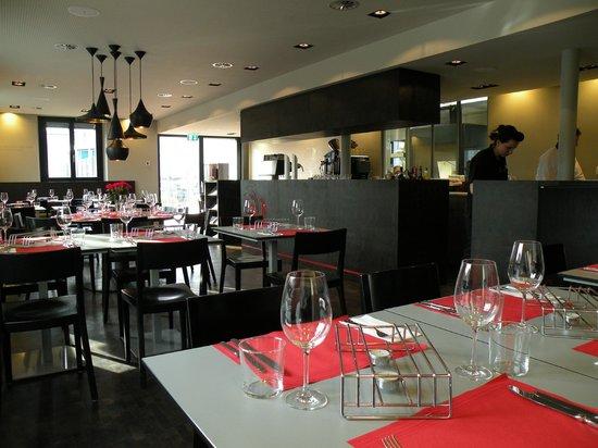 Hotel Freihof: Restaurant
