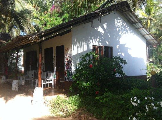 Waikiki Zanzibar Resort: Camere