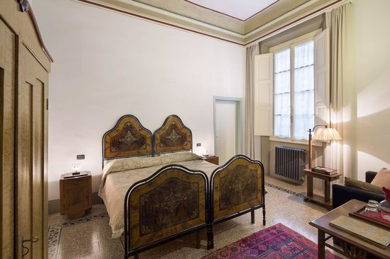 Casa Rovai Guest House: Glicine