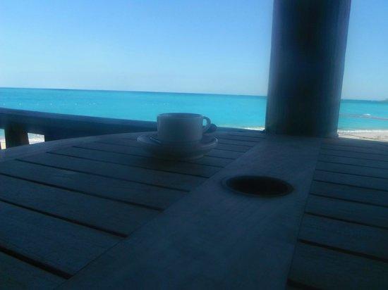 Club Med Columbus Isle : Bar
