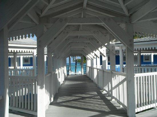 Club Med Columbus Isle : Hôtel