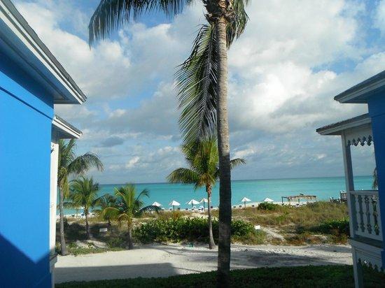 Club Med Columbus Isle : Vue de chambre