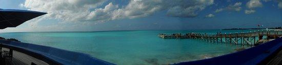 Club Med Columbus Isle : Club de plongée