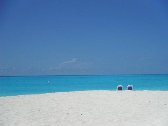 Club Med Columbus Isle : Plage