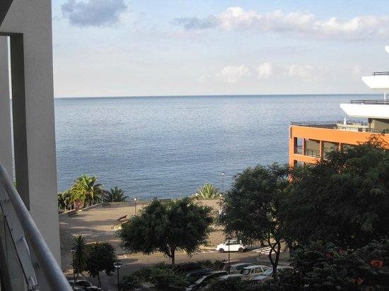 Melia Madeira Mare Resort & Spa : View