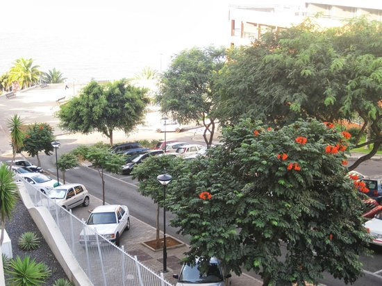 Melia Madeira Mare Resort & Spa : RoomView