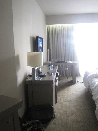 Melia Madeira Mare Resort & Spa: Room