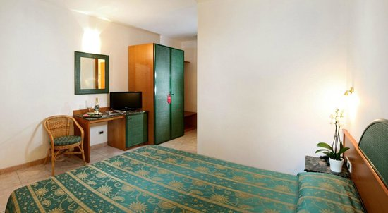 Hotel Mediterraneo: Camera Superior