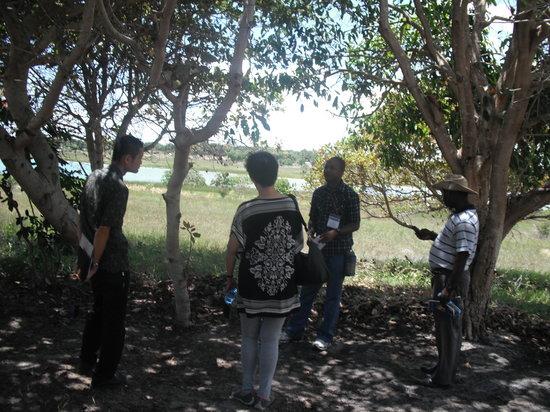 Pescador : Nhawukaty Community