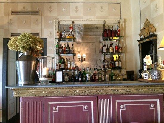 Villa Bordoni: Hotel Bar