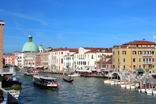 Canal Grande: Красота!