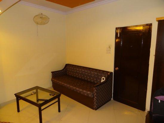 Pratap Heritage: Heritage Room