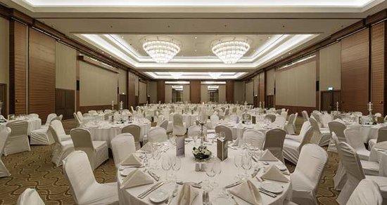 Hilton Izmir : Ballroom