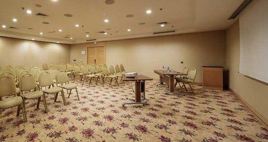 Hilton Izmir : Turgut Reis III Meeting Room