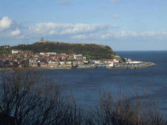 Bay New Southlands Hotel : Scarborough