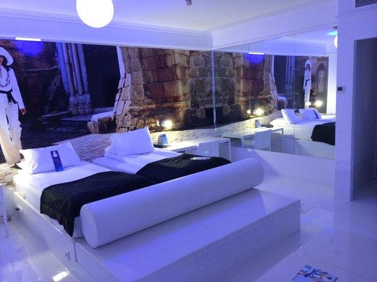 Radisson Blu Hotel, Mersin: Værelset