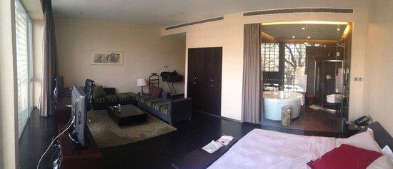 Hotel Kapok Beijing: Zimmer