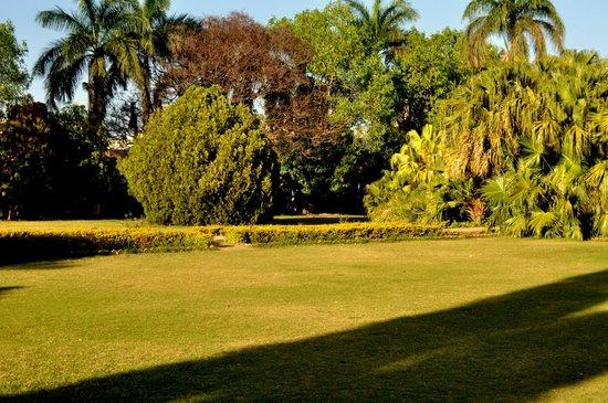 Garden of the Maidens (Sahelion Ki Bari): SKB