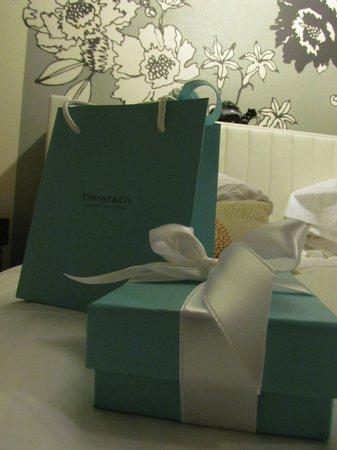 Tiffany & Co. : sonho