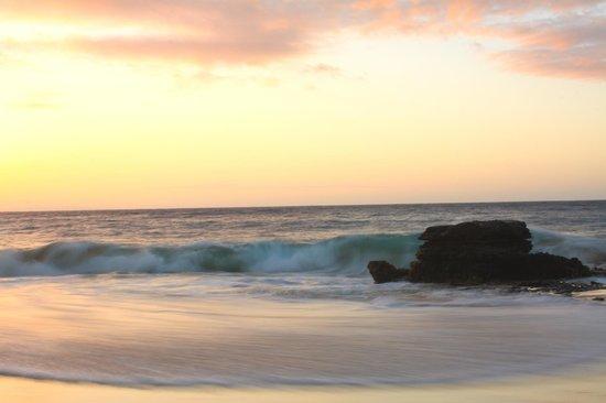 Oahu Photography Tours: Beach