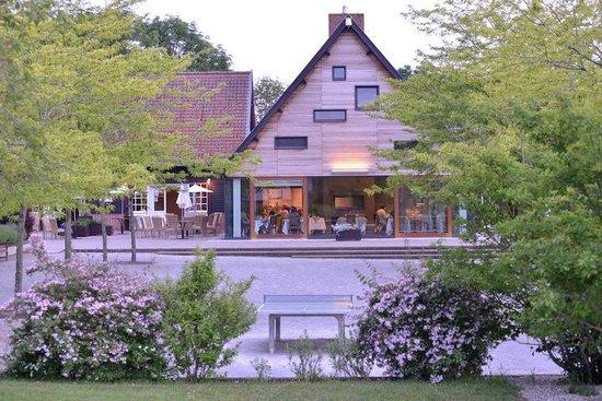 Hotel restaurant du cap hornu saint valery sur somme - Office du tourisme st valery sur somme ...