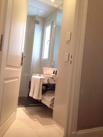 CasaSur Recoleta: Bathroom
