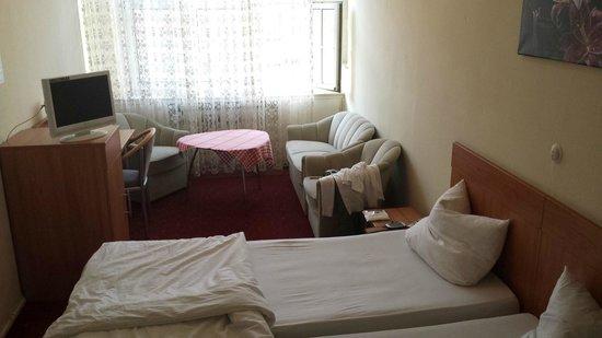Hotel Continental照片