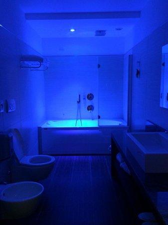 BEST WESTERN Soave Hotel: Suite
