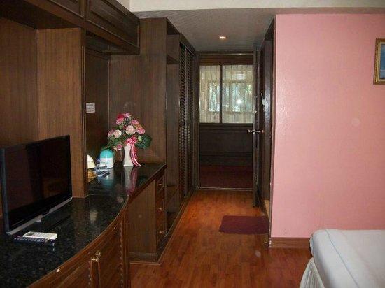 Sawasdee Hotel : Deluxe Room
