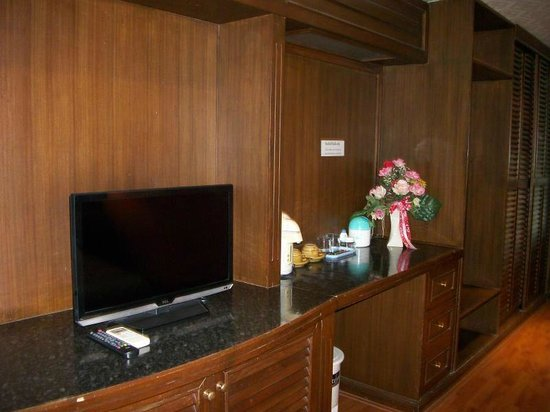 Sawasdee Hotel : Deluxe