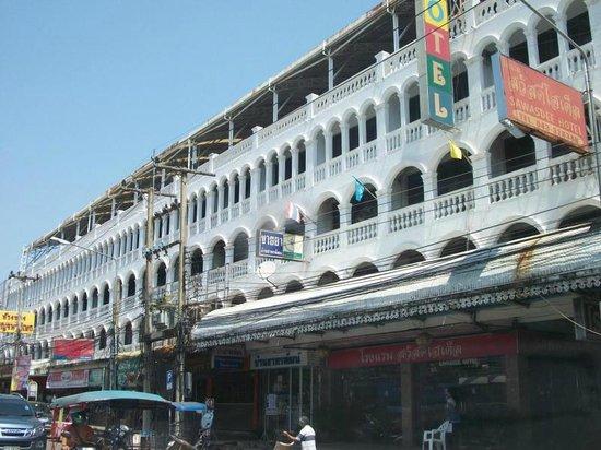 Sawasdee Hotel