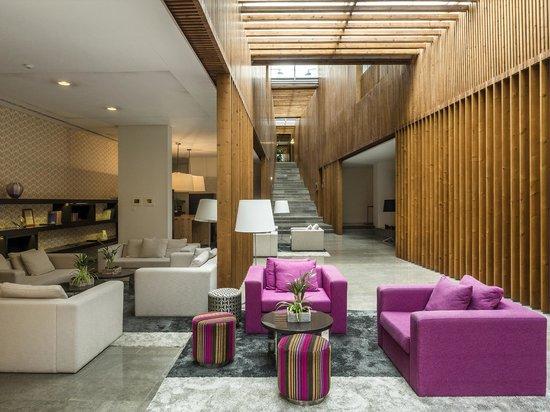 Image result for Inspira Santa Marta Hotel