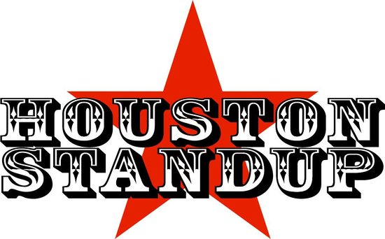 Houston Standup at the Hard Rock Cafe