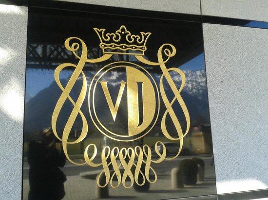 Victoria Jungfrau Grand Hotel & Spa: Logo