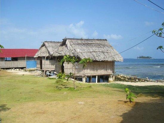 Cabañas Naranjo Chico: Narasgandup huts