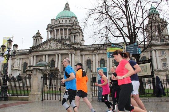 Belfast Tours By Locals