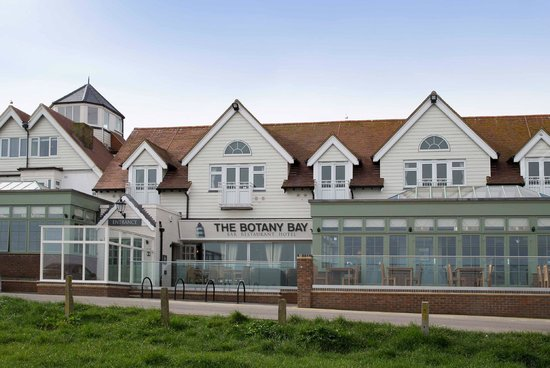 The Botany Bay Hotel
