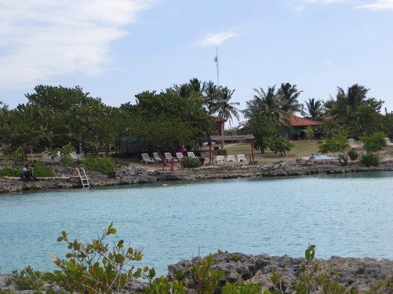 Villa Rio-Mar: Caleta Buena, un lieu magique