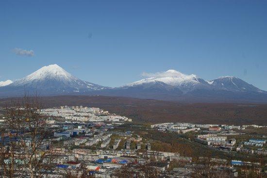 Mishennaya Sopka
