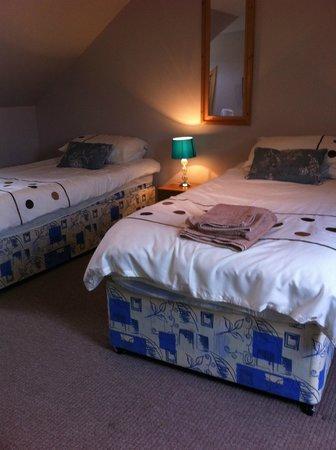 Tigh An Eilean Bed & Breakfast