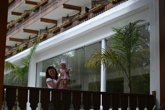 Hotel Alpina: Ideal para a família