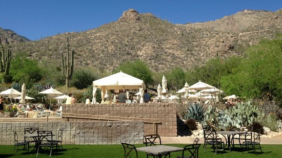 Loews Ventana Canyon Resort: beautiful
