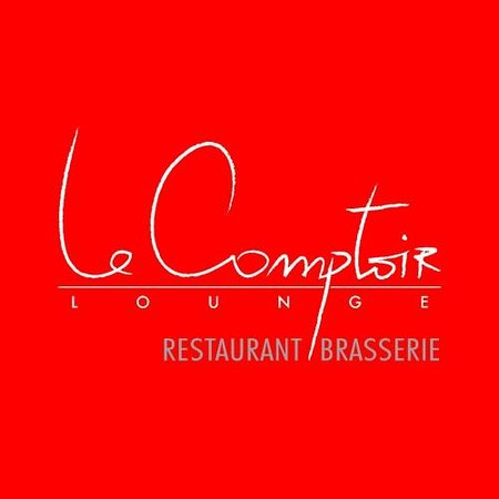 Magny-le-Hongre, Francia: Le Comptoir Lounge