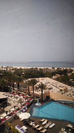 Habtoor Grand Resort, Autograph Collection, A Marriott Luxury & Lifestyle Hotel: view